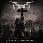 FROWNING Funeral Impressions album cover