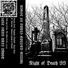 FROZEN SOUL Night of Death II album cover
