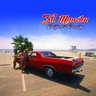 FU MANCHU California Crossing album cover