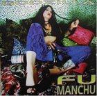 FU MANCHU Godzilla album cover