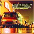 FU MANCHU King of the Road album cover