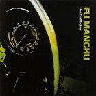 FU MANCHU Start The Machine album cover