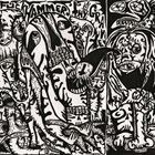 FUCKHAMMER Hammering Thy Fucking Grave album cover