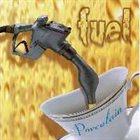 FUEL Porcelain album cover