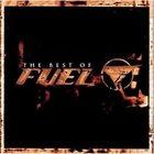 FUEL The Best Of Fuel album cover