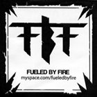 FUELED BY FIRE Life, Death and FBF album cover