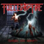 FUELED BY FIRE Plunging Into Darkness album cover