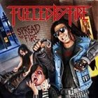 FUELED BY FIRE Spread the Fire album cover