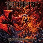 FUELED BY FIRE Trapped in Perdition album cover