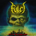 FULCI City of the Living Dead album cover