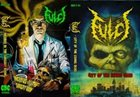 FULCI Incubus in the Surgery Room / City of the Living Dead album cover