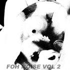 FULL OF HELL FOH Noise: Vol. 2 album cover