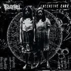 FULL OF HELL Full Of Hell / Intensive Care album cover