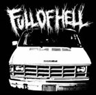 FULL OF HELL Savages album cover