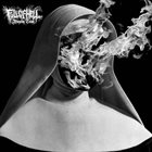 FULL OF HELL Trumpeting Ecstasy album cover