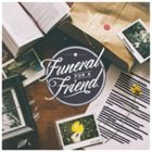 FUNERAL FOR A FRIEND Chapter And Verse album cover