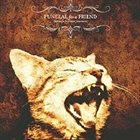 FUNERAL FOR A FRIEND Four Ways to Scream Your Name album cover