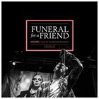 FUNERAL FOR A FRIEND Hours / Live At Islington Academy album cover