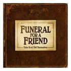 FUNERAL FOR A FRIEND Tales Don't Tell Themselves album cover