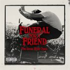 FUNERAL FOR A FRIEND The Great Wide Open album cover