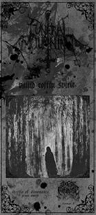 FUNERAL MOURNING Pallid Coffin Spirit album cover