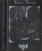 FUNERAL RIP Nocturnal Depression / Funeral RIP album cover