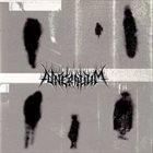 FUNERALIUM Funeralium album cover