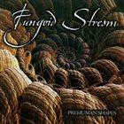 FUNGOID STREAM Prehuman Shapes album cover