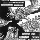 GABISH Sword Of Thrash album cover
