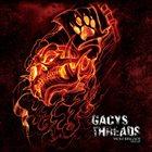 GACYS THREADS Wolf Brigade album cover