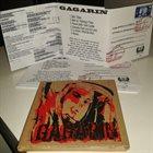 GAGARIN Gagarin album cover