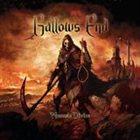 GALLOWS END Nemesis Divine album cover