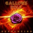 GALLOWS POLE Revolution album cover