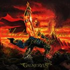 GALNERYUS Under The Force Of Courage album cover