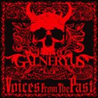 GALNERYUS Voices From the Past album cover