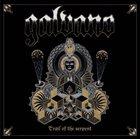 GALVANO Trail Of The Serpent album cover
