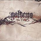 GALVANO Two Titans album cover