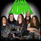 GAMA BOMB Half Cut album cover