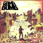 GAMA BOMB The Survival Option album cover