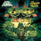 GAMA BOMB The Terror Tapes album cover