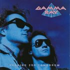 GAMMA RAY Heading for Tomorrow album cover