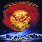 GAMMA RAY Land of the Free album cover