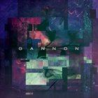 GANNON EP 1 album cover