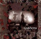 GARDENS OF STONE Gardens Of Stone album cover