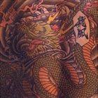 GARGOYLE 龍風 album cover