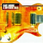GARY MOORE A Different Beat album cover