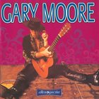 GARY MOORE Spanish Guitar album cover