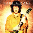 GARY MOORE Back On The Streets: The Rock Collection album cover