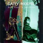 GARY MOORE Dark Days In Paradise album cover