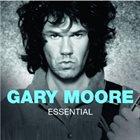 GARY MOORE Essential album cover